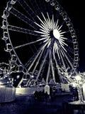 Ρόδα Ferris Στοκ Φωτογραφία