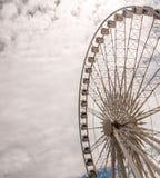 Ρόδα Ferris Niagara Στοκ Εικόνες