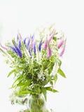 Ρόδινη ανθοδέσμη λουλουδιών Στοκ φωτογραφία με δικαίωμα ελεύθερης χρήσης