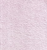 Ρόδινη σύσταση πετσετών στοκ φωτογραφία με δικαίωμα ελεύθερης χρήσης