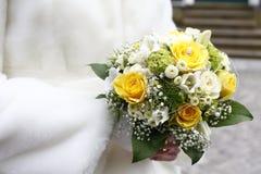 ρόδινος ρομαντικός γάμος λουλουδιών κομψότητας διακοσμήσεων ανασκόπησης Στοκ Εικόνες