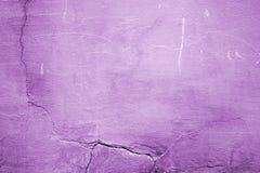 Ρόδινος συμπαγής τοίχος, υπόβαθρο ασβεστοκονιάματος σύστασης επιφάνειας για το desig Στοκ φωτογραφία με δικαίωμα ελεύθερης χρήσης