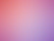 Ρόδινο κόκκινο πορφυρό θολωμένο κλίση υπόβαθρο Στοκ Εικόνες