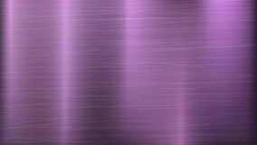 Ρόδινο υπόβαθρο τεχνολογίας μετάλλων αφηρημένο Γυαλισμένη, βουρτσισμένη σύσταση Χρώμιο, ασήμι, χάλυβας, αργίλιο επίσης corel σύρε Διανυσματική απεικόνιση