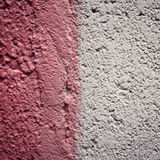 Ρόδινο χρώμα στη συγκεκριμένη επιφάνεια διάνυσμα κειμένων απεικόνισης πλαισίων Στοκ Φωτογραφίες