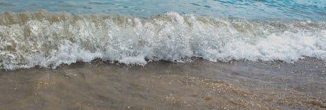 Ρόλος κυμάτων - PT Huron MI Στοκ φωτογραφία με δικαίωμα ελεύθερης χρήσης