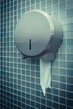 Ρόλος του χαρτιού τουαλέτας Στοκ Φωτογραφίες