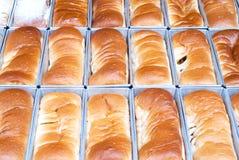 Ρόλος των ψωμιών Στοκ φωτογραφία με δικαίωμα ελεύθερης χρήσης