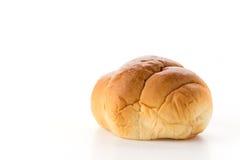 Ρόλος ψωμιού Στοκ φωτογραφία με δικαίωμα ελεύθερης χρήσης