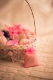 Ρύζι για το γάμο Στοκ εικόνα με δικαίωμα ελεύθερης χρήσης