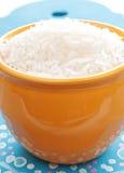 ρύζι κύπελλων κίτρινο Στοκ εικόνα με δικαίωμα ελεύθερης χρήσης
