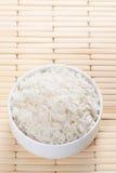 ρύζι κύπελλων που βράζου&nu Στοκ φωτογραφίες με δικαίωμα ελεύθερης χρήσης