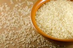ρύζι κύπελλων Στοκ Φωτογραφία
