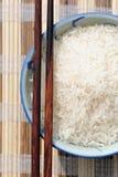 ρύζι κύπελλων Στοκ Εικόνες