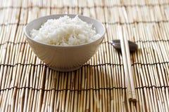 ρύζι κύπελλων Στοκ Εικόνα