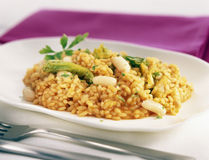 ρύζι λάχανων στοκ εικόνες