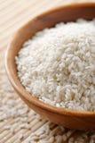 Ρύζι Arborio Στοκ φωτογραφία με δικαίωμα ελεύθερης χρήσης