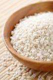 Ρύζι Carnaroli Στοκ Εικόνα
