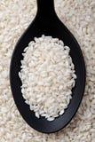 Ρύζι Carnaroli Στοκ φωτογραφία με δικαίωμα ελεύθερης χρήσης