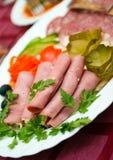 ρύθμισης τρόφιμα που τεμα&ch στοκ εικόνες με δικαίωμα ελεύθερης χρήσης