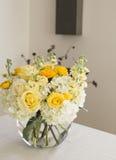 ρύθμιση λουλουδιών Στοκ φωτογραφίες με δικαίωμα ελεύθερης χρήσης