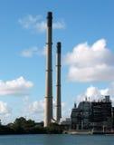 ρύπανση Στοκ φωτογραφίες με δικαίωμα ελεύθερης χρήσης