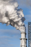 ρύπανση 2 Στοκ φωτογραφίες με δικαίωμα ελεύθερης χρήσης