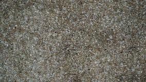 Ρύπος και παλαιός τοίχος άμμου Στοκ Φωτογραφία