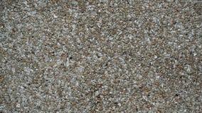Ρύπος και παλαιός τοίχος άμμου Στοκ Εικόνες