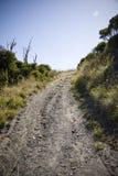 Ρύπος Track1 Στοκ φωτογραφία με δικαίωμα ελεύθερης χρήσης