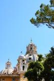 Ρώμη, Ιταλία, βασιλική Iulia στοκ εικόνα με δικαίωμα ελεύθερης χρήσης