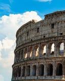 Ρώμη, Ιταλία - 26 Μαΐου 2018: Coloseum στοκ εικόνες