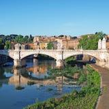 Ρώμη - Ιταλία Στοκ Εικόνες