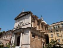 Ρώμη-Ιταλία Στοκ φωτογραφία με δικαίωμα ελεύθερης χρήσης