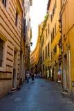 Ρώμη, Ιταλία στοκ φωτογραφίες με δικαίωμα ελεύθερης χρήσης