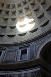 Ρώμη - το Pantheon Στοκ Φωτογραφία
