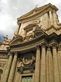 Ρώμη 01 Στοκ φωτογραφία με δικαίωμα ελεύθερης χρήσης