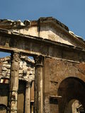 Ρώμη 07 Στοκ φωτογραφία με δικαίωμα ελεύθερης χρήσης