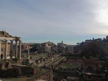 Ρώμη 2 Στοκ εικόνες με δικαίωμα ελεύθερης χρήσης