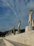 Ρώμη 10 Στοκ Εικόνες