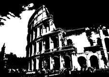 Ρώμη Στοκ Εικόνες