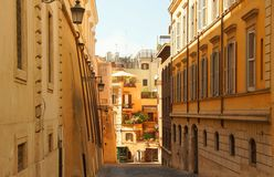 Ρώμη Στοκ Εικόνα