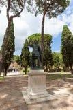 Ρώμη - Castel Άγιος Angelo Ιταλία Στοκ φωτογραφία με δικαίωμα ελεύθερης χρήσης