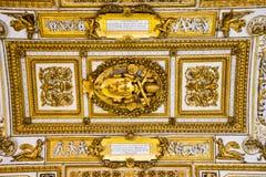 Ρώμη - Castel Άγιος Angelo Ιταλία Στοκ Εικόνες