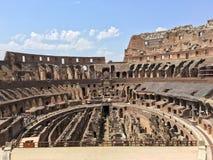 Ρώμη Coliseum Στοκ εικόνα με δικαίωμα ελεύθερης χρήσης