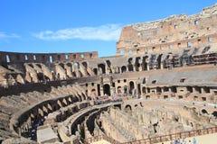 Ρώμη Colosseo, Ιταλία Στοκ Εικόνες