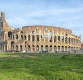 Ρώμη Colosseum 01 Στοκ εικόνα με δικαίωμα ελεύθερης χρήσης