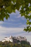 Σάλτζμπουργκ Στοκ φωτογραφία με δικαίωμα ελεύθερης χρήσης
