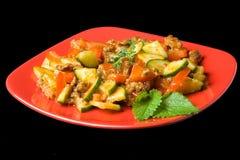 σάλτσα χοιρινού κρέατος Στοκ φωτογραφία με δικαίωμα ελεύθερης χρήσης