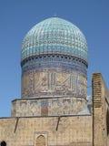 Σάμαρκαντ, Uzbekstan Στοκ Εικόνες